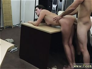 fat vagina lips hd and czech butt client s wife Wants The D!