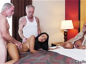 Absurd jizz flow Staycation with a latin bombshell
