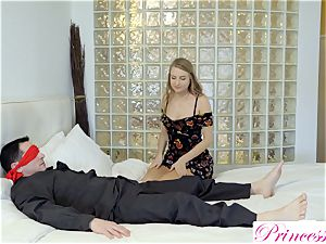 Joseline Kelly Will Do Anything For Daddy's fuck-stick! S2:E8