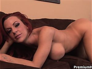 Shannon Kelly is an aged dirty rectal fuckslut