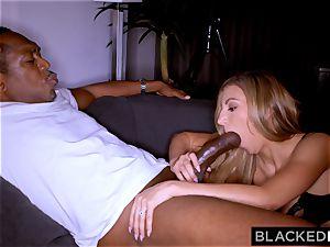 BLACKEDRAW elegant warm wife destroyed by bbc