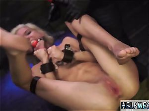 nubile faith and college rough Halle Von is in town on vacation with her boypartner.