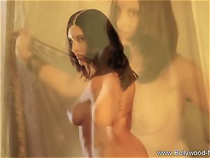magnificent honey From erotic India Dances For Us