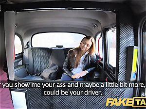 fake cab hidden cam catches uber-sexy duo fuckin'