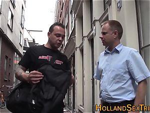 Amsterdam prostitute rides