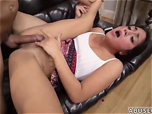 european maid anal invasion rough rectal fucky-fucky for Lexy Bandera s birthday