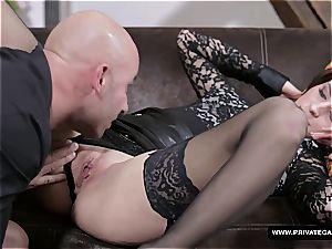 Victoria Daniels porno casting