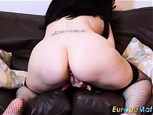 EuropeMaturE buxom ladies fabulous Showoff Compilation