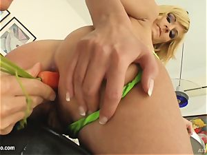 Victoria shine in harsh xxx assfuck romp sequence by rump Traffic