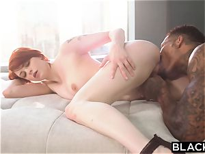 BLACKED Bree Daniels Gets dominated By A Monster big black cock