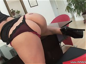 She excite Her hubby During Her Break