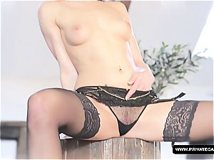 PrivateCastings.com - Victoria Has Her audition Call