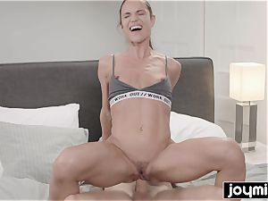 crazy wife needs immense sausage