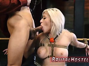 ass fucking slave Big-breasted platinum-blonde ultra-cutie Cristi Ann is on vacation boating and